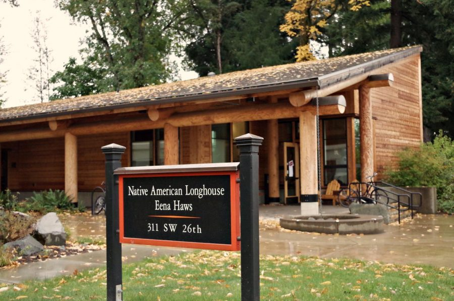 The Native American Longhouse will be hosting the signing of the Indigenous Peoples Day proclamation for the second year in a row.