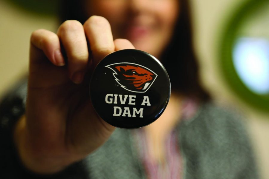 Beavers Give a Dam provide tailored classes by professional facilitators to educate students on bystander intervention.