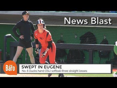 Beaver Softball Falls in Civil War