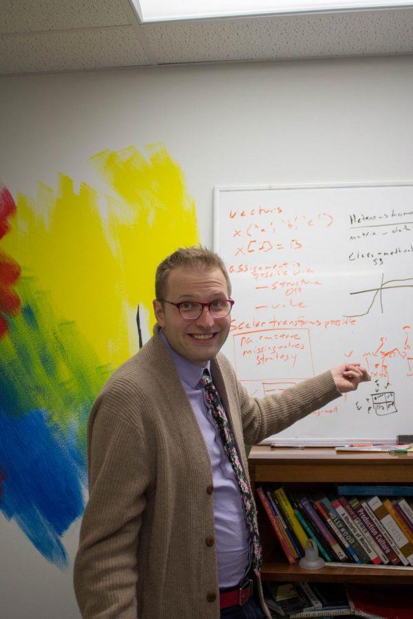 Assistant+Professor+of+Social+Media+Daniel+Faltesek+has+worked+at+Oregon+State+for+six+years.