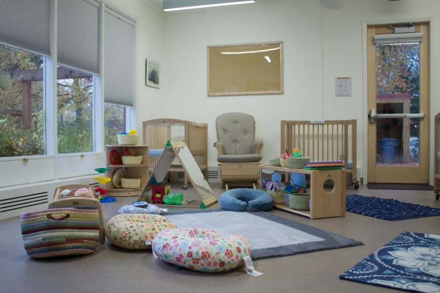 Azalea+House+is+a+new+child+care+facility+located+on+1050+SW+Madison+Ave.+Azalea+House+offers+child+care+for+students+that+are+parents%2C+as+well+as+OSU+faculty+and+staff+with+dependents.%C2%A0