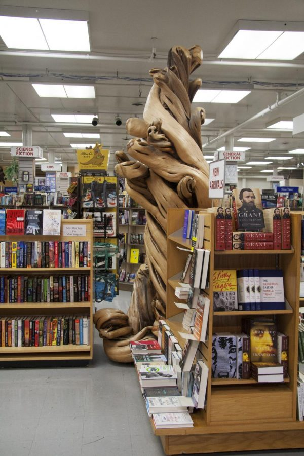 The+Book+Bin+offers+a+variety+of+books+from+different+genres%2C+as+well+as+DVDs+and+seasonal+items.