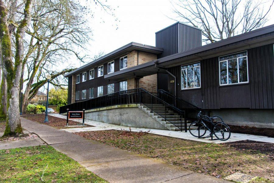 Champinefu+Lodge%2C+sitting+off+campus+on+Madison+Avenue%2C+was+originally+named+Avery+Lodge.
