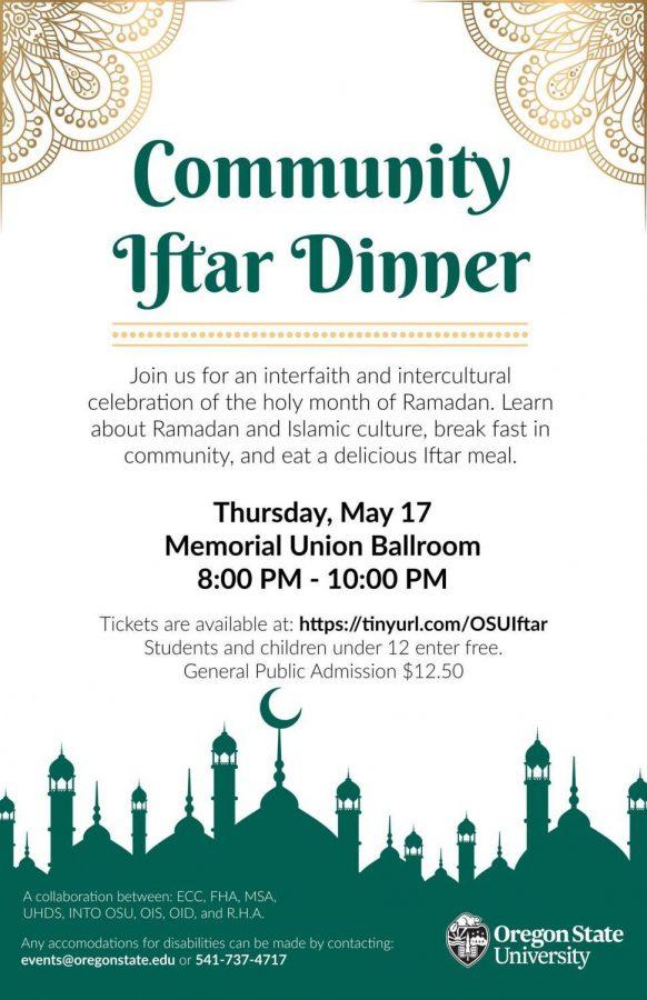 Community+Iftar+Dinner