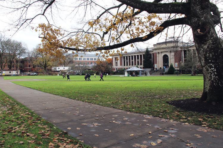 Campus enrollment