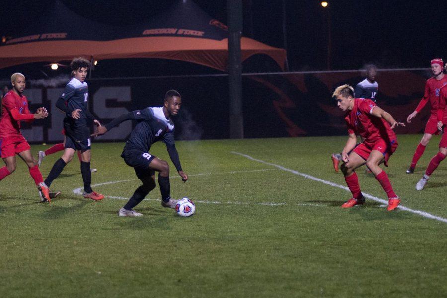 OSU+Mens+Soccer