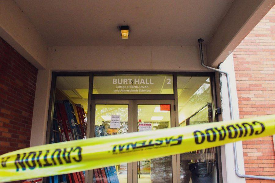 Burt+Hall