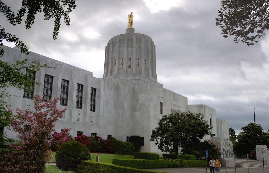 Oregon+Capital