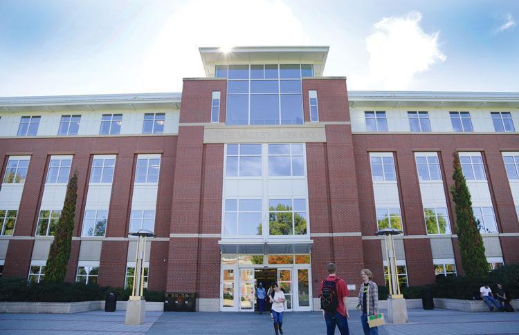 OSU+Library