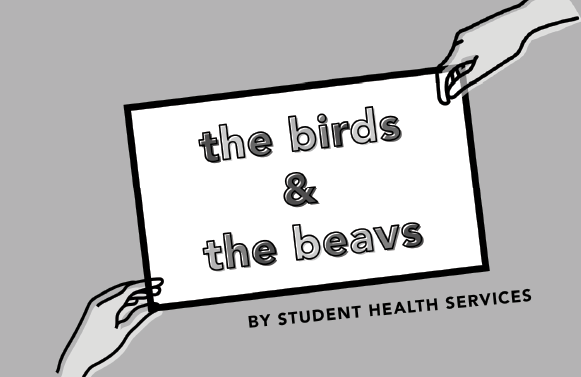 student+health+services+birds+and+beavs