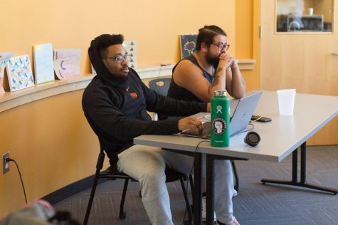 Photo story: Cultural centers on Oregon State campus