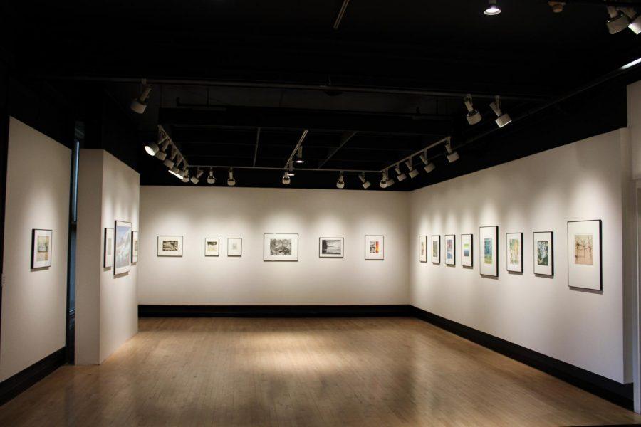 Fairbanks+will+feature+the+Print+Arts+Northwest+exhibition+untill+Dec.+4.%C2%A0