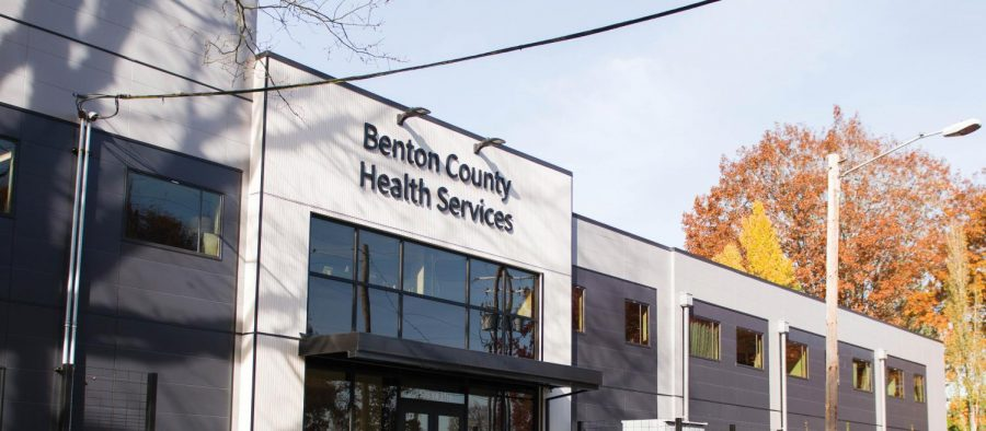 The Benton County Health Department facilitates the Home, Opportunity, Planning and Equity Advisory Board, who aims to develop a recommended course of action to battle homelessness in Corvallis.