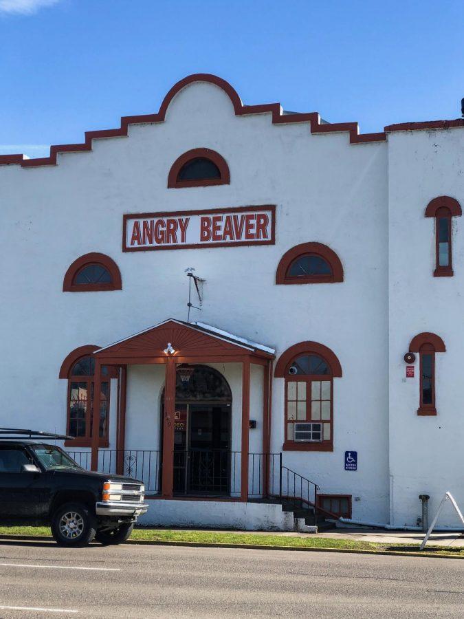 angry+beaver