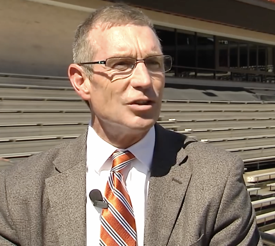 Todd Stansbury ended his contract with Oregon State Athletics prematurely in 2016, resulting in over a million dollars in debt. OSU asked that he pay his debts on or before June 15, 2019 or legal action would be taken. Since then, OSU has filed a lawsuit against Stansbury.