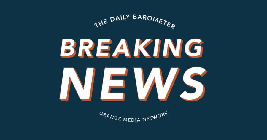 General Breaking News Graphic