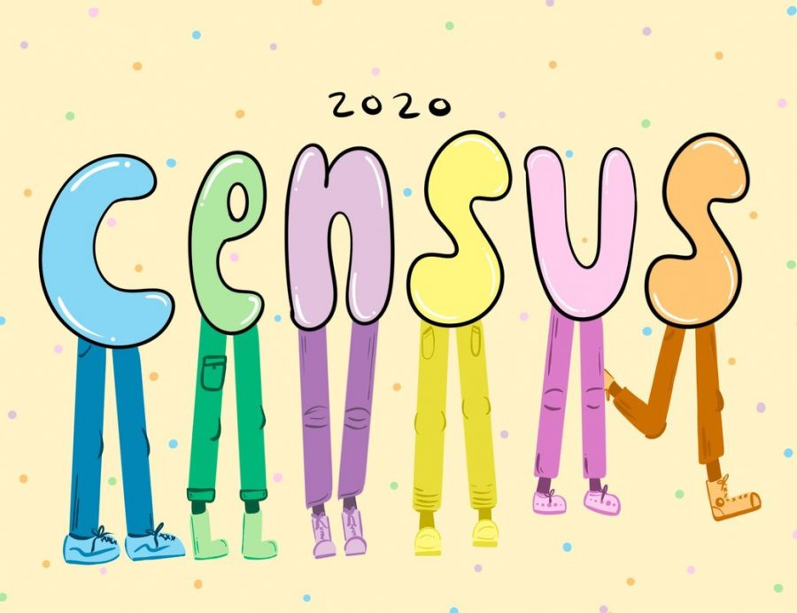 The 2020 census can be filled out online. Census takers will not be able to go door to door during the coronavirus pandemic.