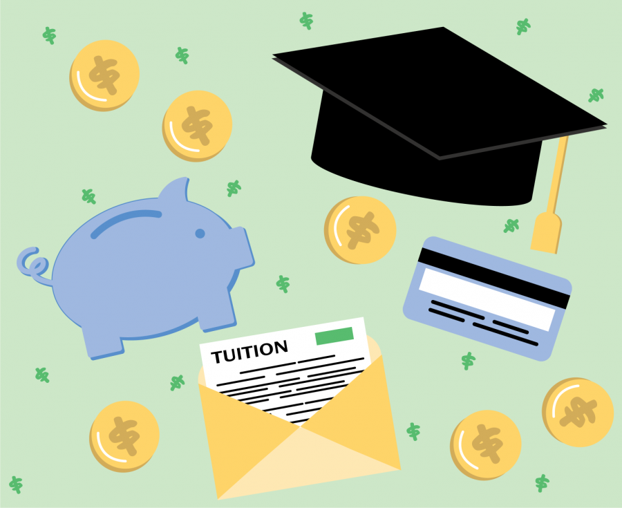Where a student lives can significantly affect tuition rates as a student at Oregon State University, which varies the price per credit for in-state, out-of-state and international students.