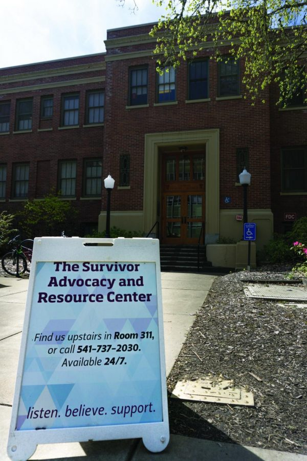 Survivor+Advocacy+and+Resource+Center+is+located+in+Plageman+Hall%2C+Room+311.+SARC+provides+survivors+of+sexual+assault+resources+and+options+to+assist+them+with+their+recovery+process.