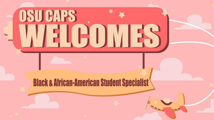 OSU CAPS creates new Black and African-American Student Specialist therapist position