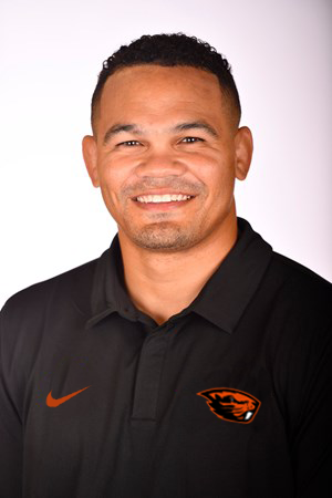 Chris Pendleton was hired in March 2020 to become the head coach of the Oregon State Wrestling team. Previously, Pendleton had spent six years as an assistant coach for Arizona State Wrestling.