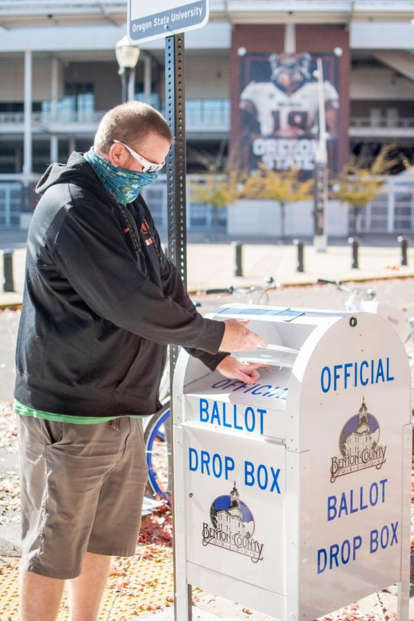 Ballot+drop+off+stations+are+located+throughout+Corvallis%2C+including+locations+such+as+the+Corvallis+Public+Library+and+OSU+Gill+Colosseum.