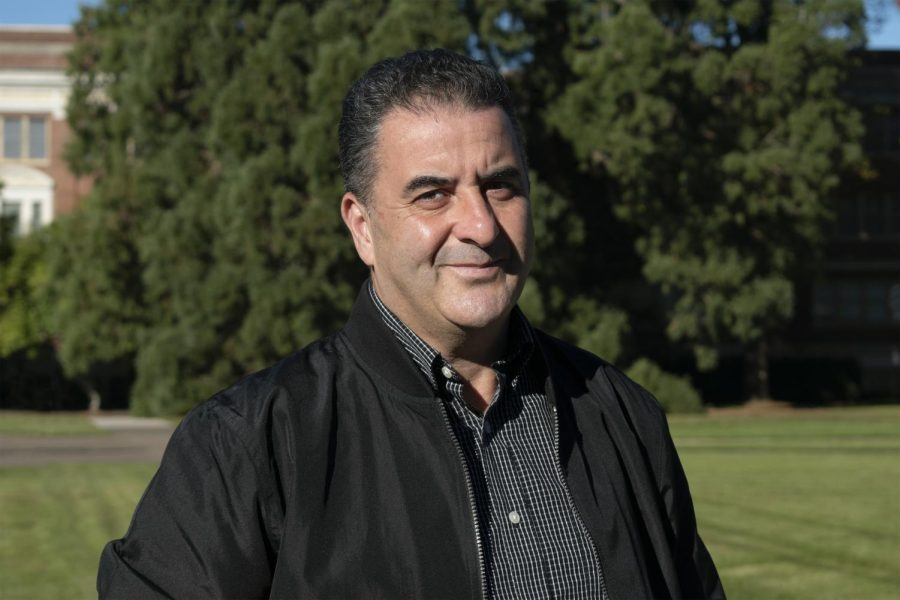 Nabil Boudraa, professor of French and French Coordinator at Oregon State University, gives his perspective on academic integrity and proctored exams. Boudraa has been teaching at Oregon State as an associate professor since 2009.