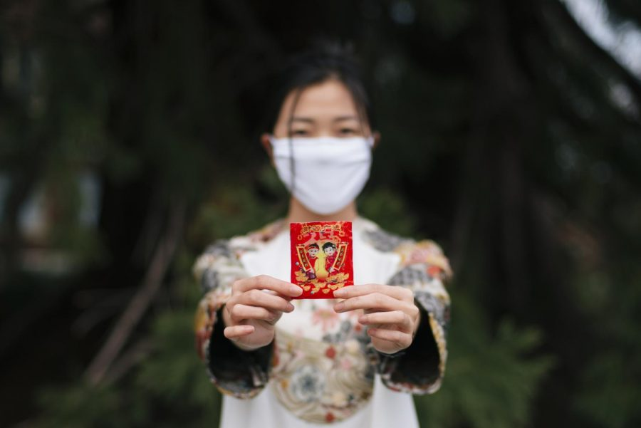 Junior, Tuyen Nguyen, shares her experience in celebrating Lunar New Year in the time of Covid-19. Lunar New Year isthe beginning of a calendar year whose months arecycles of the moon and sun.