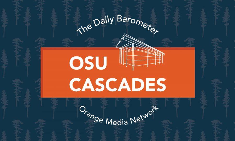 OSU Cascades Beat graphic
