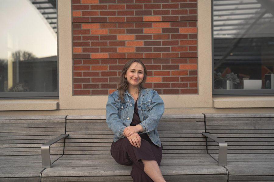 Taylor Barron, fourth-year communications major, said she is disappointed by the tuition increase approval. Taylor believes Oregon State University could have found the funding elsewhere.
