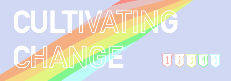 Cultivating Changeis a national organization which seeks to build community among LGBTQ+ agriculturalists.