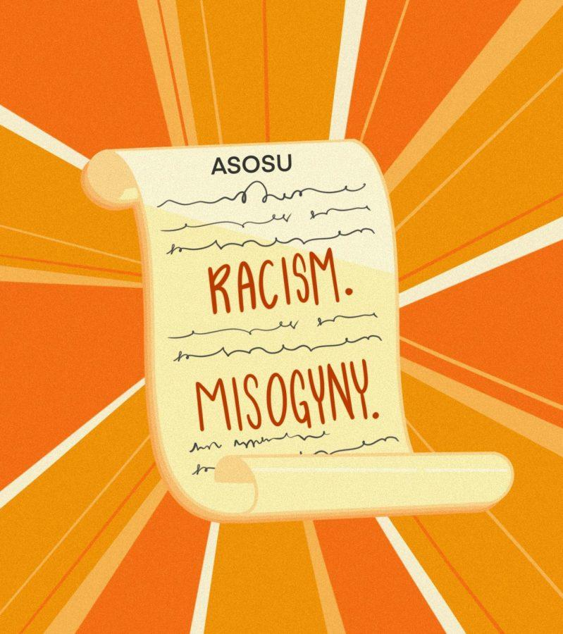 Daily Barometer Columnist Sienna Kaske takes agenerational look from alumna women of color into the systemic racism and sexism that upholds the foundation of the Associated Students of Oregon State University.