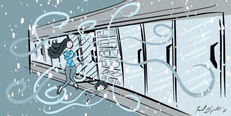 NINE: The Freezer Isle