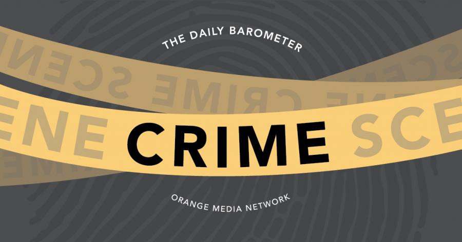 General Crime Graphic